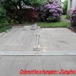 Schrottabholung-Bielefeld-nachher